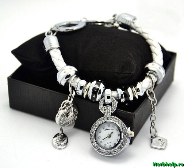 як дізнатися чи справжній браслет пандора браслет Pandora